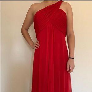 Alex evenings prom dress